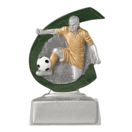 Beeld C650.13 Voetbal mannen