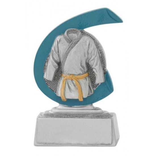 Beeld C650.07 Judo
