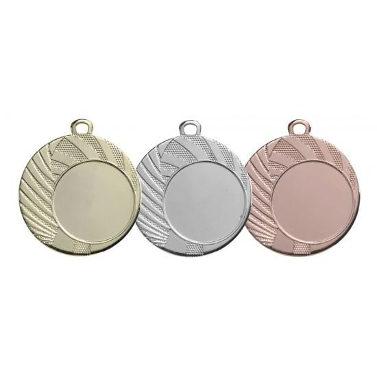 Medaille E2001 40mm