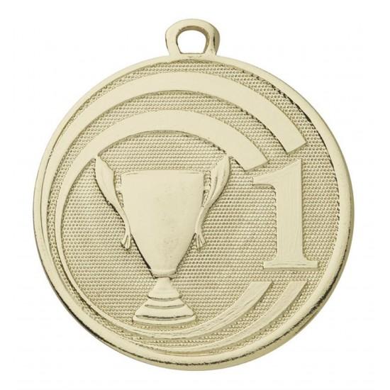 Medaille E3002 45mm