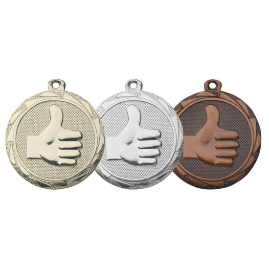 Medaille E3015 45mm