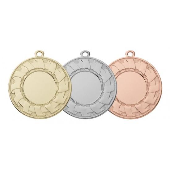 Medaille E4013 50mm