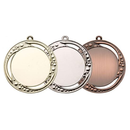 Medaille E6003 70mm