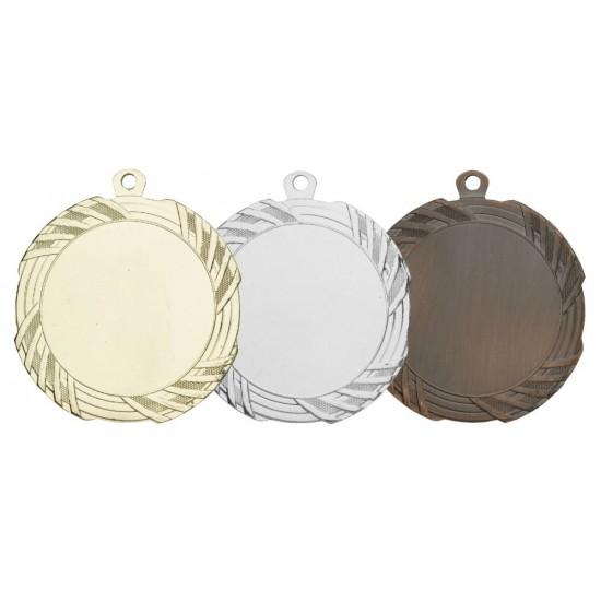 Medaille E6004 70mm