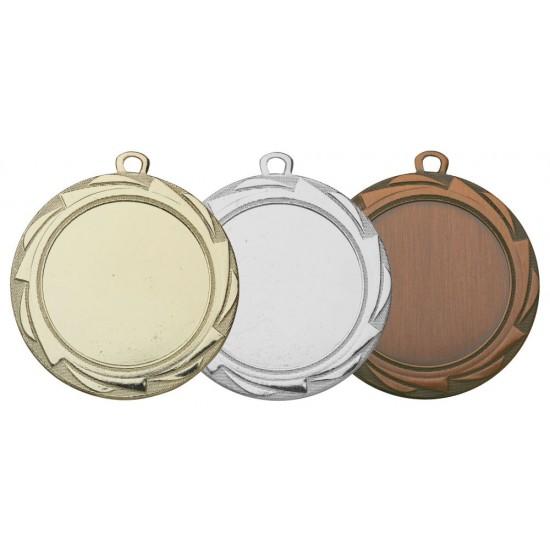 Medaille E6006 70mm