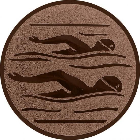MA015 Zwemmen