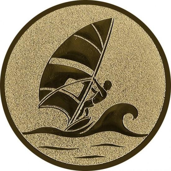 MA017 Windsurfen