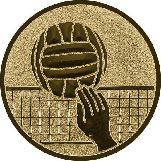 MA020 Volleybal