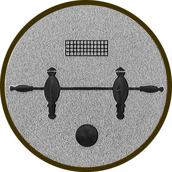 MA057 Tafelvoetbal
