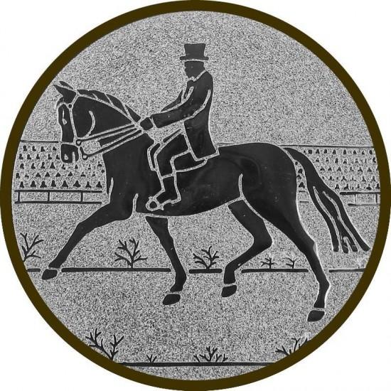 MA065 Paarddressuur