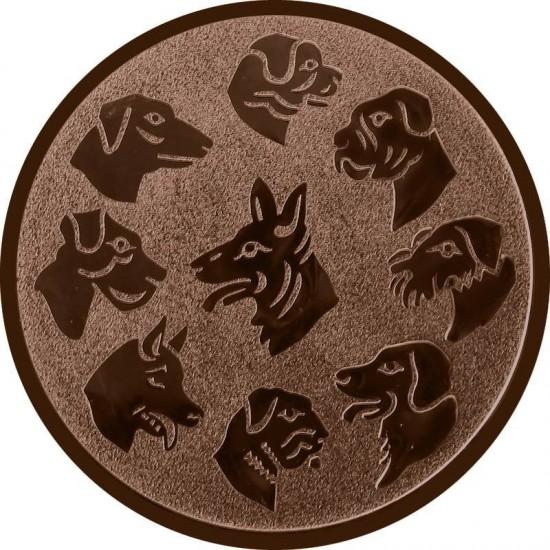 MA068 Hondenkoppen