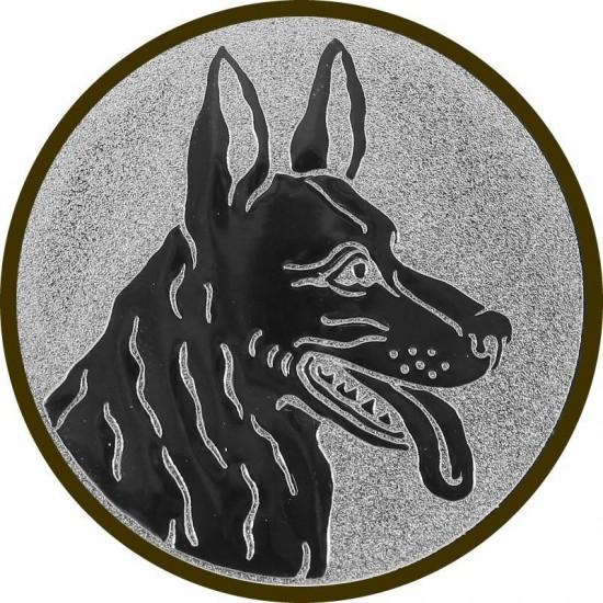 MA069 Herdershond