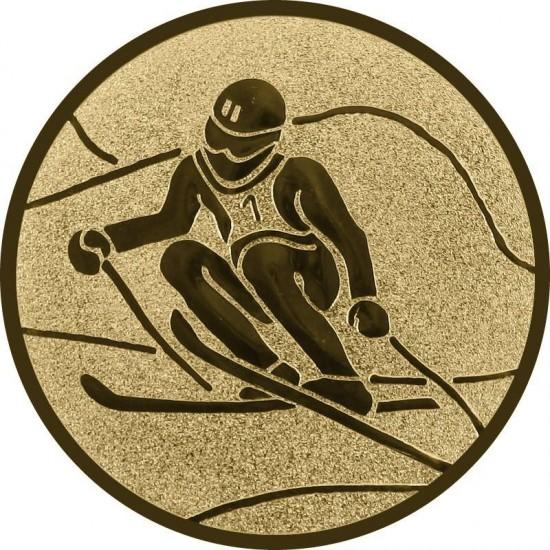 MA095 Skiën