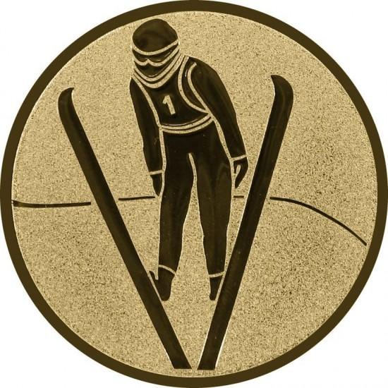MA097 Skispringen