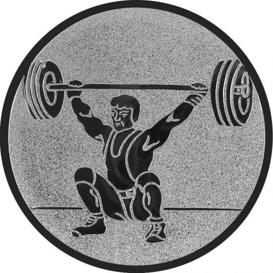 MA137 Gewichtheffen