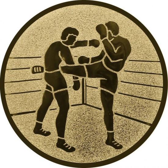 MA152 Kickboxen